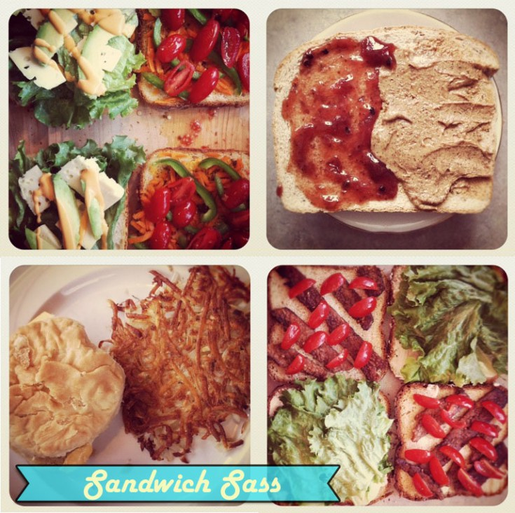 Sandwich Sass