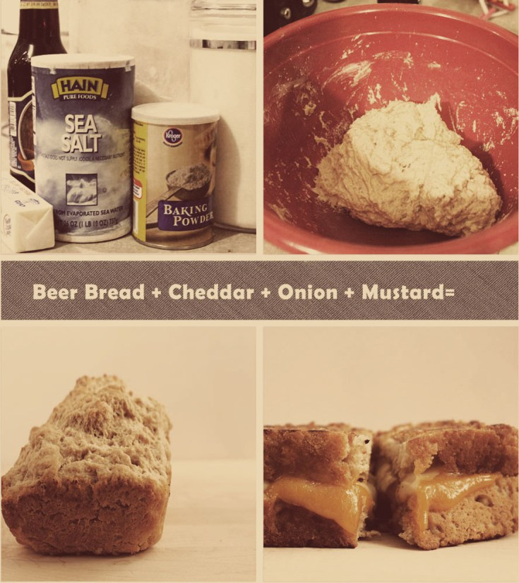 Homemade Beer Bread