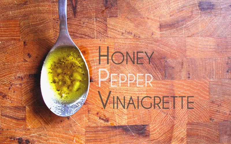 honeypepper