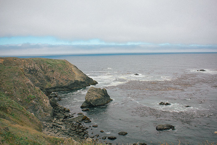 Pacific Coast Exploring – Part 1