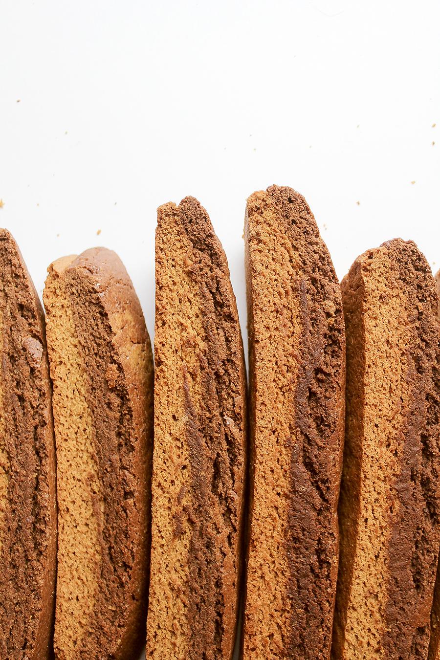 chai biscotti