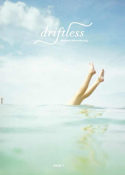 Let's Talk About Driftless Magazine