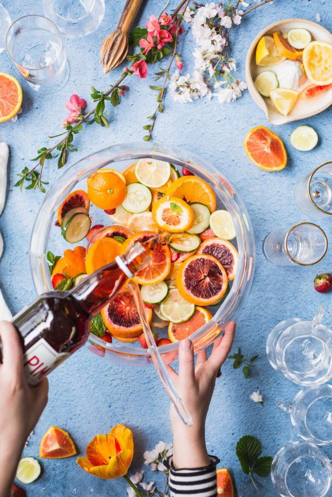 Vegetarian Memorial Day Recipes