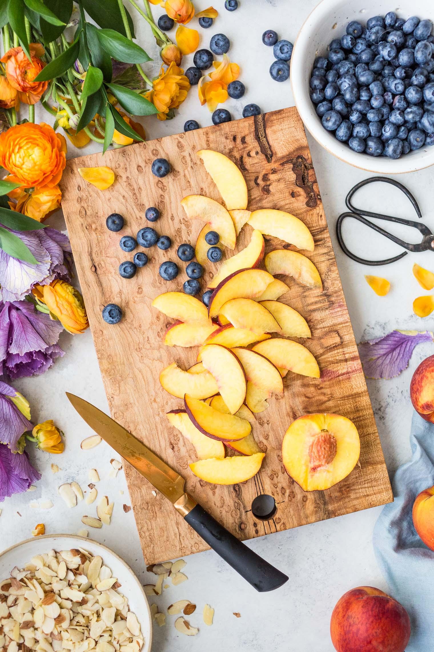 Top 5 Recipes of 2017 + A Look Back & New Goals