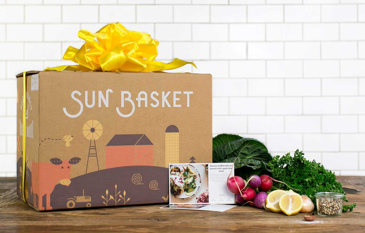 Wedding Gift Ideas For A Vegetarian Couple