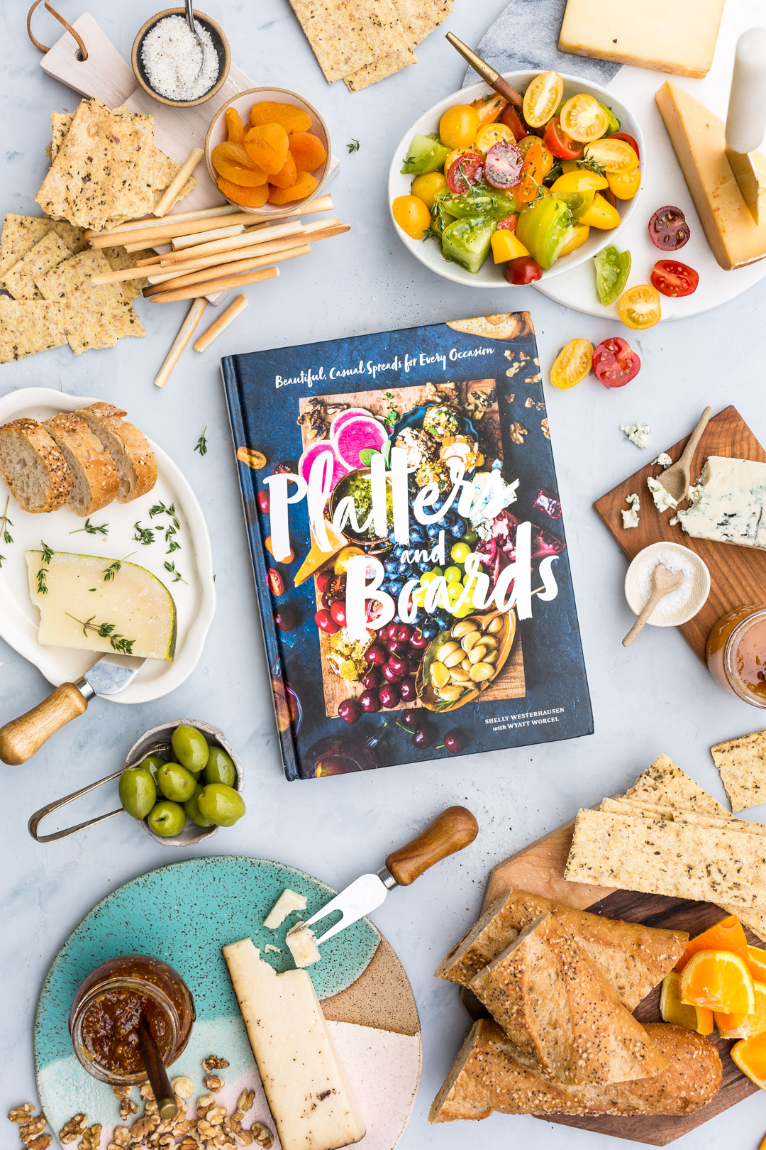 Platters & Boards is out TODAY!